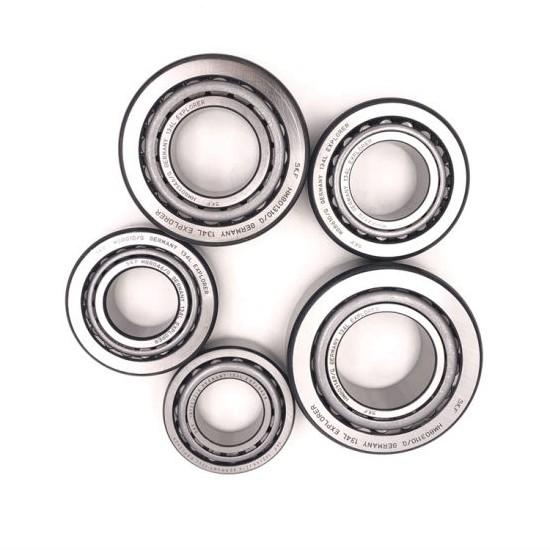 0B4409294 Auto Shaft Bearing ; 004409294 Deep Groove Ball Bearing 35*62*22mm