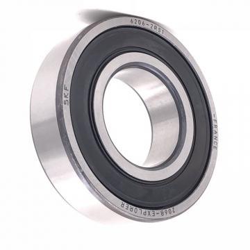 OEM Chrome Steel Gcr15 Double Row Taper Roller Deep Groove Ball Bearing 6201z 6202z