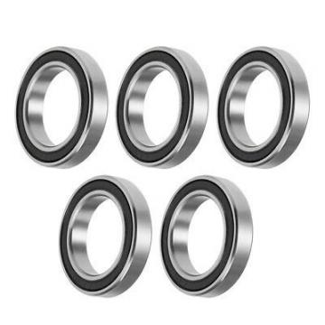 Single Direction Thrust Ball Bearing with Steel Cage SKF 51104