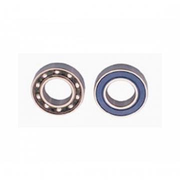 Factory Direct Supply 6206 2RS High-Precision Deep Groove Ball Bearing