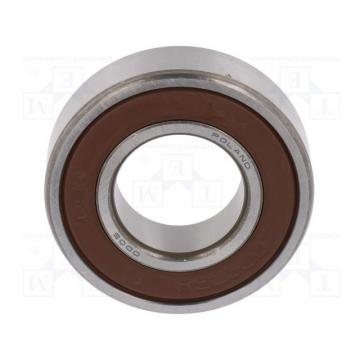 Motorcycle Spare Parts 6000 6001 6002 6003 6004 Ball Bearing 15X37X12