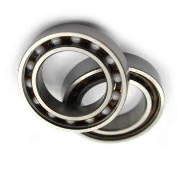 High precision NSK angular contact thrust ball bearings ball screw bearing 20TAC47BSUC10PN7B
