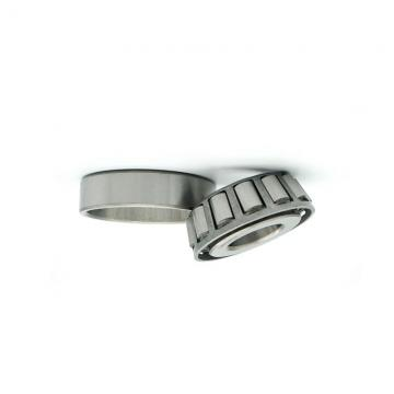 New Wholesale Price Reliable Transmission Taper Roller Bearing (32206)